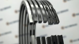 NVD48A-2U Piston Rings Set