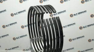 SKODA 6S160PN – Piston Rings Set