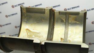 Thrust Guide Main Bearing – Ana Yatak DS 123240 / DS 122866
