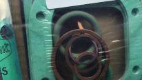 NOHAB F30 & WARTSILA NOHAB WN25 / Cylinder Head Gasket Set / 9198100365 – 9198100366