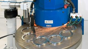 Piston Ring Grinding – Segman Taşlama & İnceltme