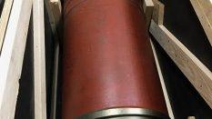 SKODA 9TSR35/50-2 DM10601 – CYLINDER LINER