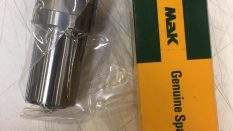 MAK 452 / INJECTION NOZZLE / 8 x 0.47 x 130 / VUO-U9013 / 1.2260-003